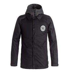Cash Only - Snow Jacket  EDBTJ03021