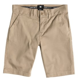 Worker - Straight Fit Shorts  EDBWS03001