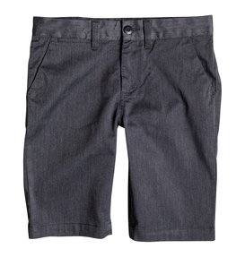 "Worker Straight 18.5"" - Shorts  EDBWS03031"