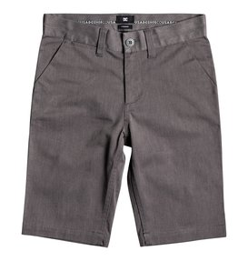 Worker Heathered - Chino Shorts  EDBWS03046