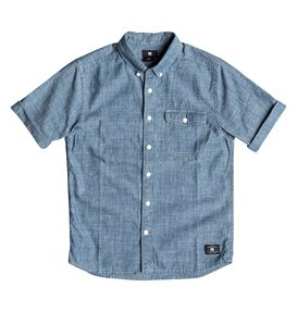 Riot Van - Short Sleeve Shirt  EDBWT03012