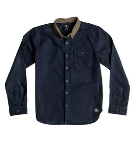 Wallingstone Flannel - Long Sleeve Shirt  EDBWT03019