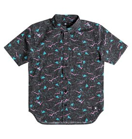 Odanah - Short Sleeve Shirt  EDBWT03027