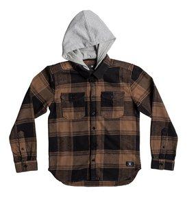 Runnel - Long Sleeve Shirt  EDBWT03033