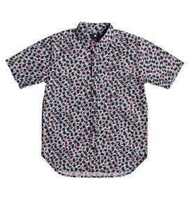 Hepscott - Short Sleeve Shirt  EDBWT03040