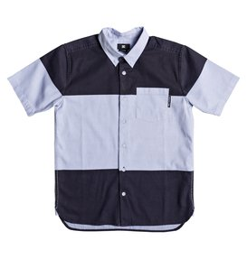Howburn - Short Sleeve Shirt  EDBWT03042