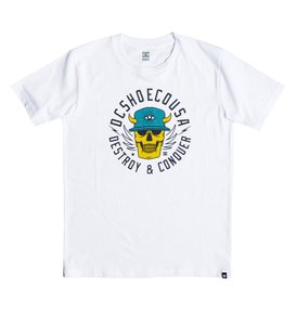 Static - T-Shirt  EDBZT03166