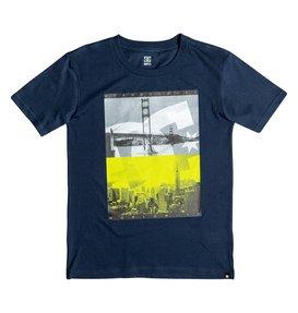Concave - T-Shirt  EDBZT03170