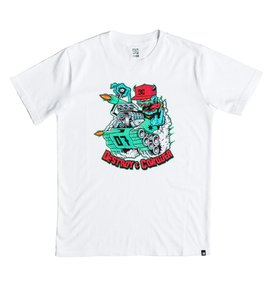 Mr Tank - T-Shirt  EDBZT03174