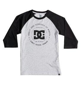 Rebuilt Raglan - T-Shirt  EDBZT03180