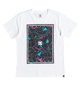 DC Bay - T-Shirt  EDBZT03201