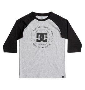 Rebuilt 2 Raglan - T-Shirt  EDBZT03202