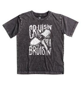 Cruiser Bruiser - T-Shirt  EDBZT03207