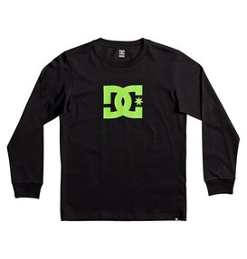 Star - Long Sleeve T-Shirt  EDBZT03232