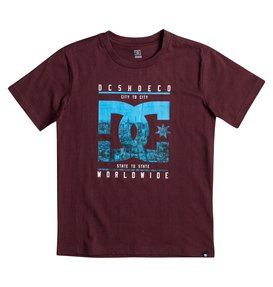 City State - T-Shirt  EDBZT03237