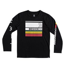 Mad Racer - Long Sleeve T-Shirt  EDBZT03254