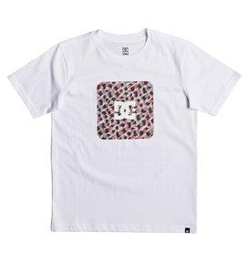 Shuffle Face - T-Shirt  EDBZT03257