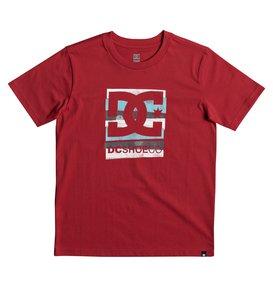 Rusted Panel - T-Shirt  EDBZT03258