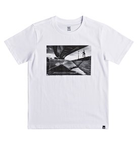 Wes Switch Blunt - T-Shirt  EDBZT03268