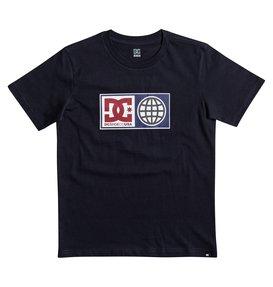 Global Salute - T-Shirt  EDBZT03273
