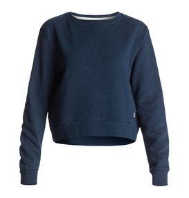 Marpole - Cropped Sweatshirt  EDJFT03031