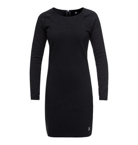 Coaltrack - Long Sleeve Dress  EDJKD03006