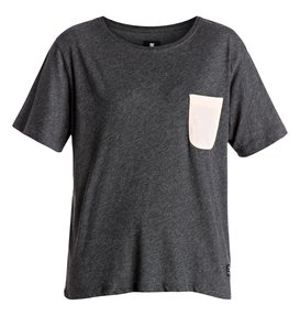 Sand Yusky - Pocket T-Shirt  EDJKT03021