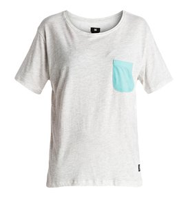 Sand Yusky - Pocket T-Shirt  EDJKT03021