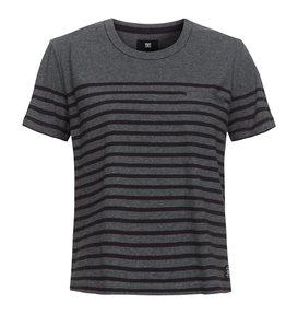 Berkeley - Cropped T-Shirt  EDJKT03027