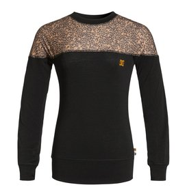 Galena -  Long Sleeve Base-Layer Top  EDJLW03000