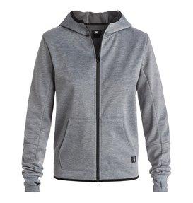 Blailin - Zip-Up Sweatshirt  EDJPF03000