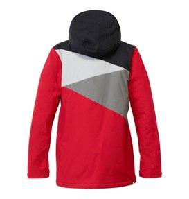 Womens Ski Clothing Trends Amp Fashion Dc Shoes
