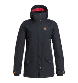 Nature -  Snowboard Jacket EDJTJ03002