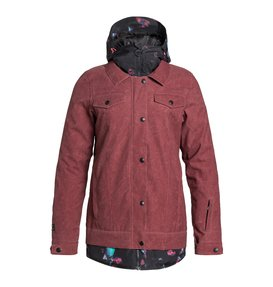 Downtown -  Snowboard Jacket  EDJTJ03003