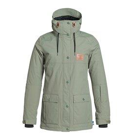Cruiser -  Snowboard Jacket  EDJTJ03004