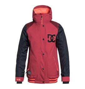 DCLA -  Snowboard Jacket  EDJTJ03007
