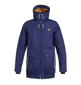 Riji -  Snowboard Jacket  EDJTJ03008