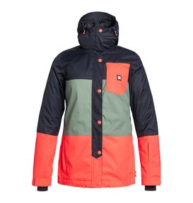 Defy -  Snowboard Jacket  EDJTJ03009
