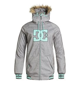 Brooklyn -  Snowboard Jacket  EDJTJ03010