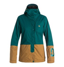 Defy - Snow Jacket  EDJTJ03014