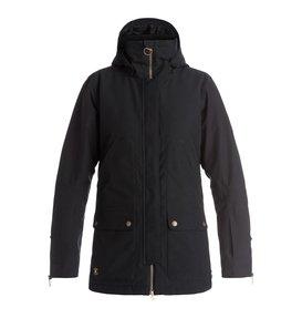 Panoramic - Snow Jacket  EDJTJ03019