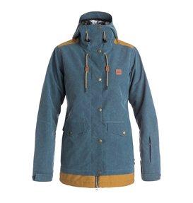 Riji SE - Snow Jacket  EDJTJ03021