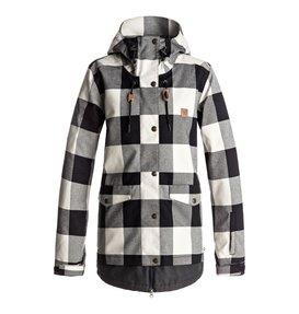 Riji SE - Snow Jacket  EDJTJ03025
