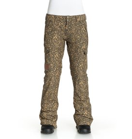 Recruit -  Snowboard Pants  EDJTP03005