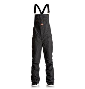 Collective - Bib Snow Pants  EDJTP03011