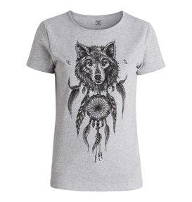 Nite Wolf - T-Shirt  EDJZT03072