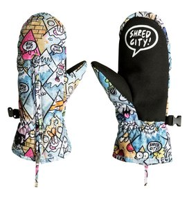 Molan Toddler -  Mittens  EDKHN03001