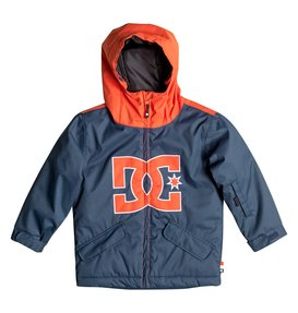Critter - Snow Jacket  EDKTJ03002