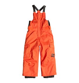 Daredevil - Bib Snow Pants  EDKTP03002