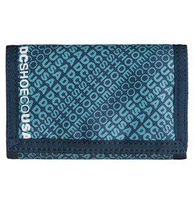 Ripstop - Printed Tri-Fold Wallet  EDYAA03022